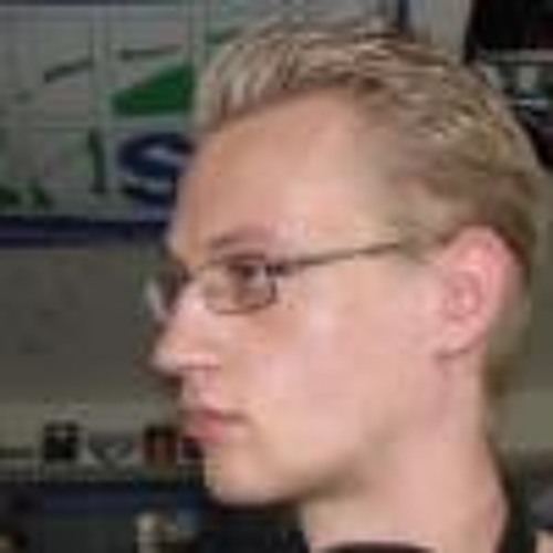 Ronald Nota's avatar