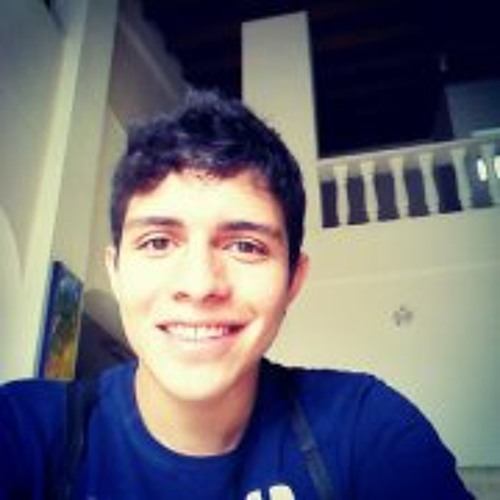 Andres Granados 7's avatar