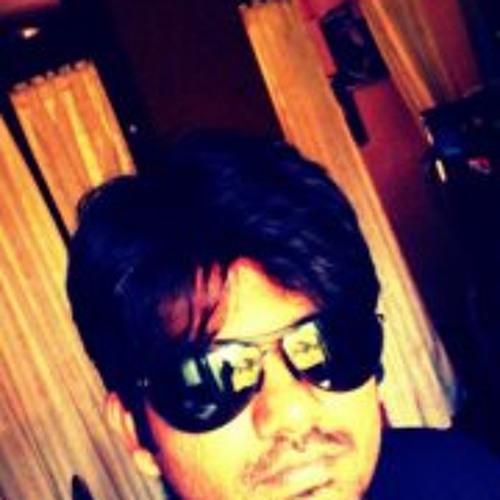Vijay Swengly's avatar