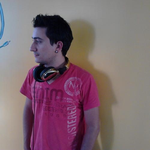 DJ Soulface's avatar
