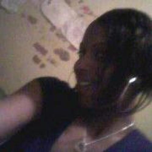Shree CrazyLove Evans's avatar