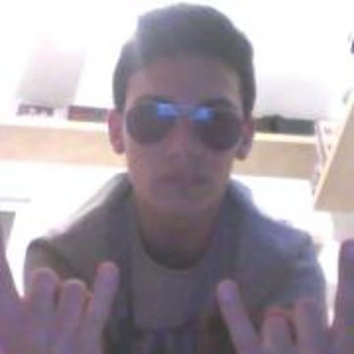 Gerard Prieto's avatar