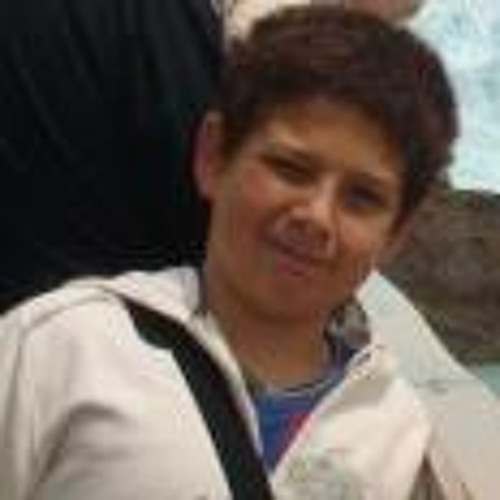 Santiago Palozzo's avatar