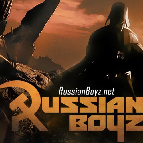 Russian Boyz's avatar
