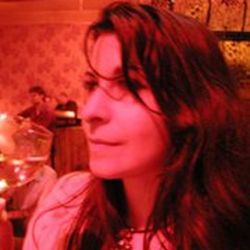 Cristina Stoica 2's avatar