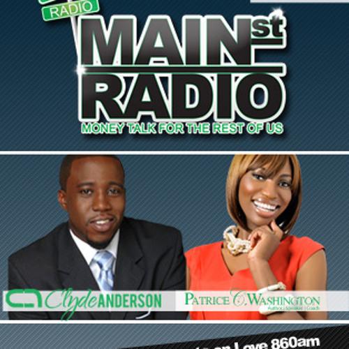 Mainstreet Radio 11.4 Trillion in Debt 2.20.13