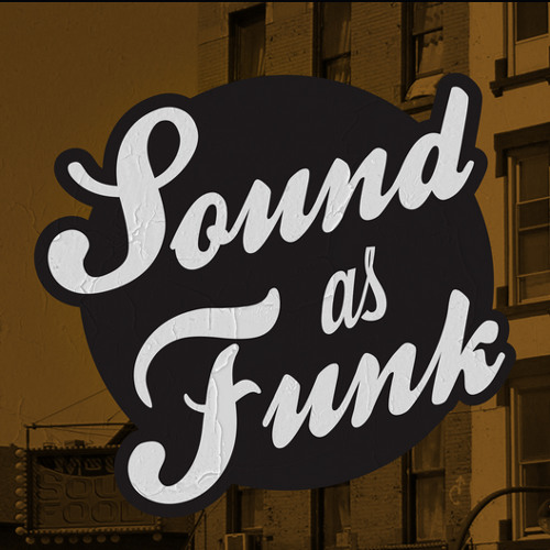 Huw Sound as Funk's avatar