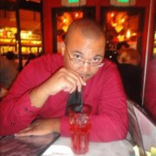 Rodney Gerald Amey Jr's avatar