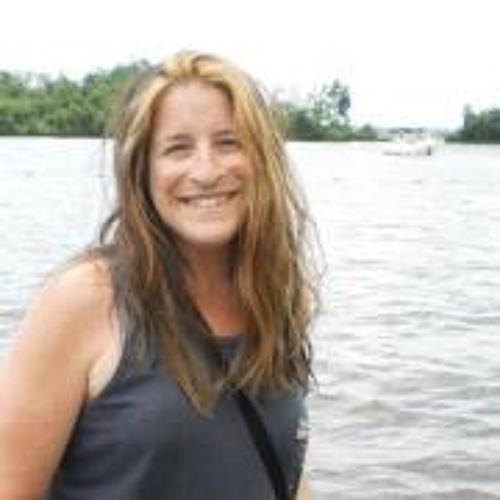 Marie J Lacombe's avatar