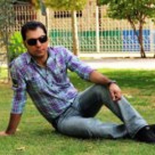 Mohammad Agahi's avatar