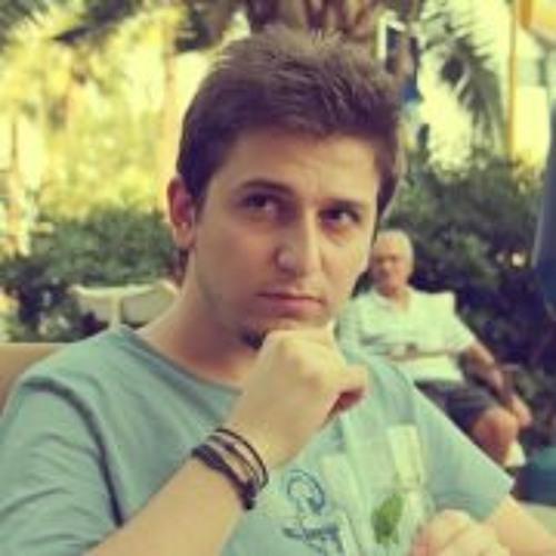 Erhan Darar's avatar