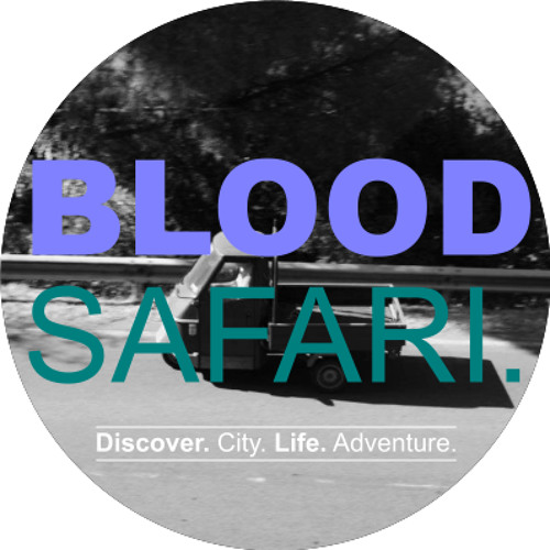 BloodSafari's avatar