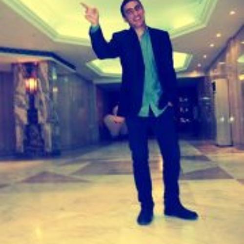 Hosam Mustafa's avatar