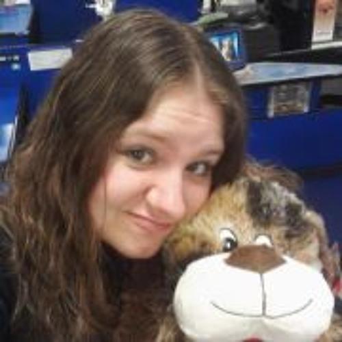 Amanda Krohe's avatar