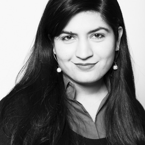 Sana Bég's avatar