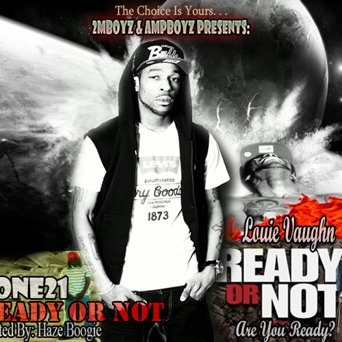 Ready Or Not The Mixtape!'s avatar