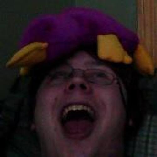 Mitchell Nelson Thompson's avatar