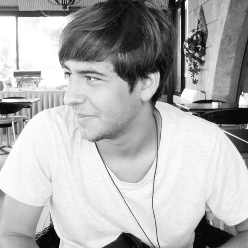 Nathan Viranian's avatar