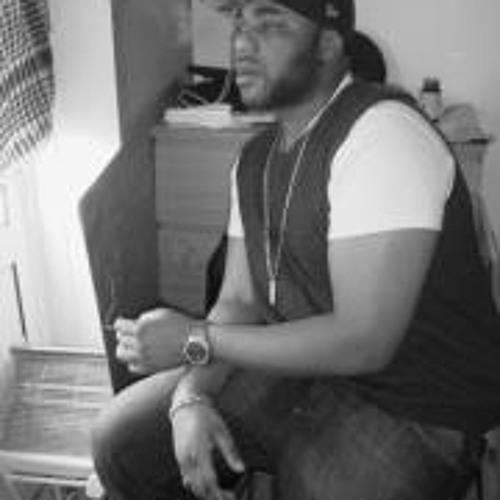 Tony Loco Roach's avatar