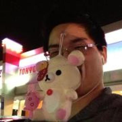 Justin Li 6's avatar