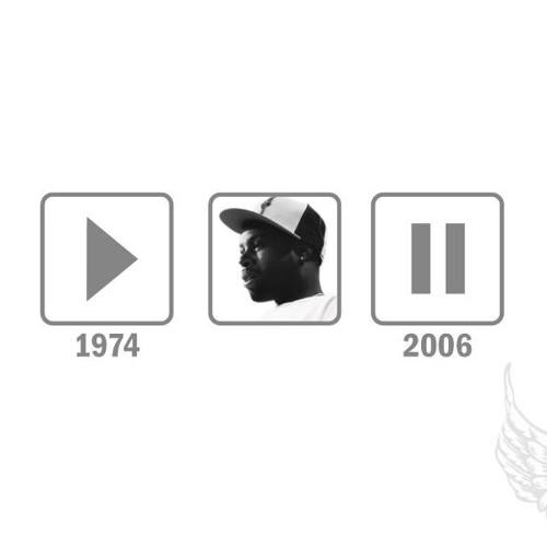 J.DIlla Sick Beats Mixtape Vol.1 (Snippet)