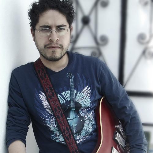 Efren Camilo's avatar