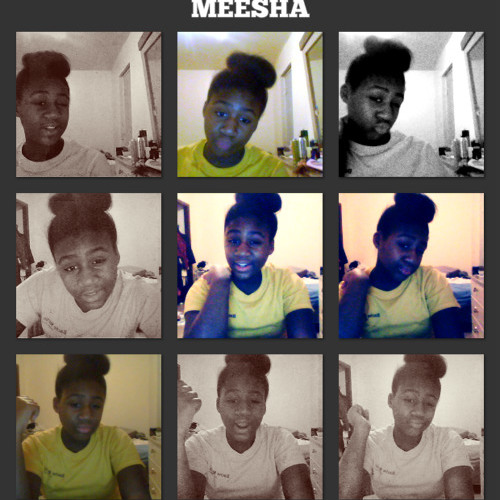 KEEP CALM AND LOVE MEESHA's avatar