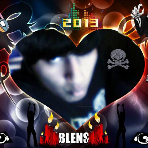 DJ BL3NS-Peruvian's avatar