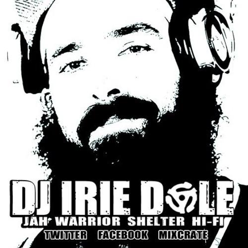 DJ/MC Irie Dole's avatar