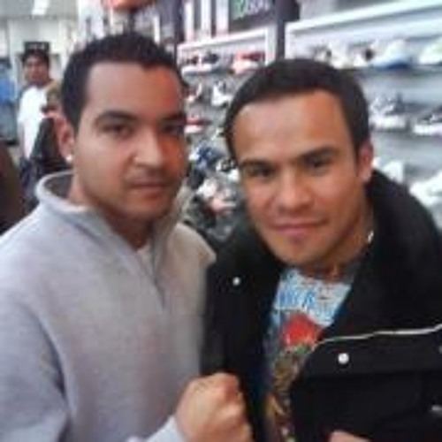 Jesse Rodriguez 35's avatar