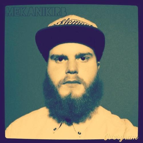 Mekanikirb's avatar