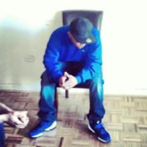 Mikey G Rilla's avatar