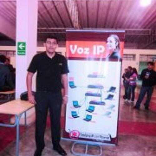 Victor Vives Ramirez's avatar