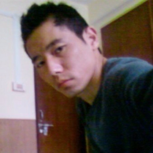Tsrn P Saring ChungChung's avatar
