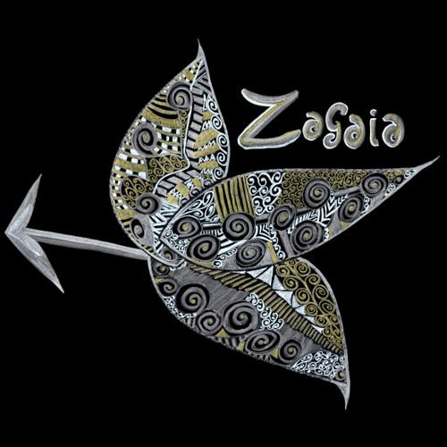 Zagaia Quarteto's avatar