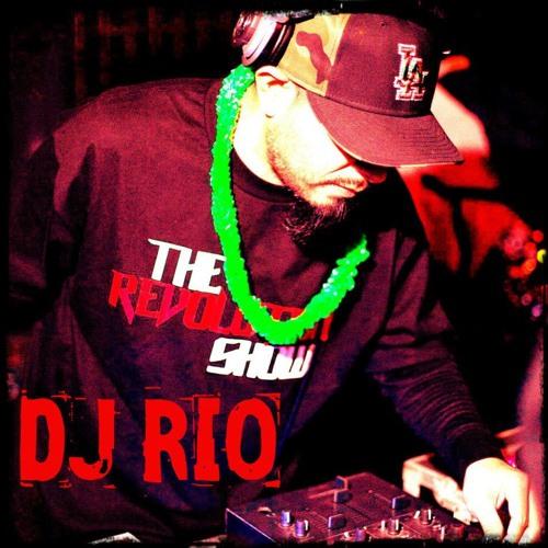 DjRiO's avatar