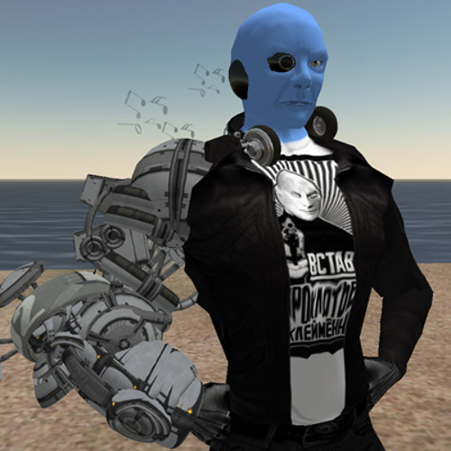 Ablo Pescobar's avatar