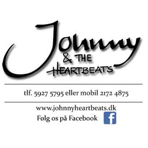 Johnny & the Heartbeats's avatar
