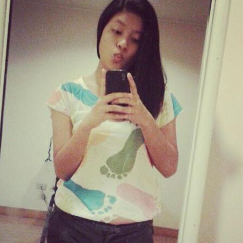 Clarice Canonizado's avatar