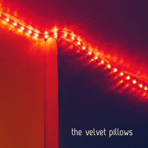The Velvet Pillows's avatar