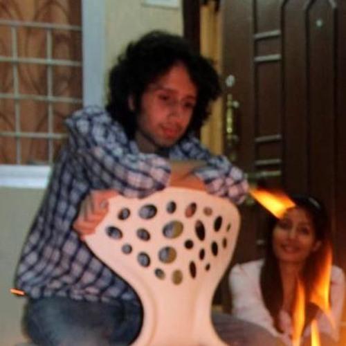Sarthak Sood's avatar
