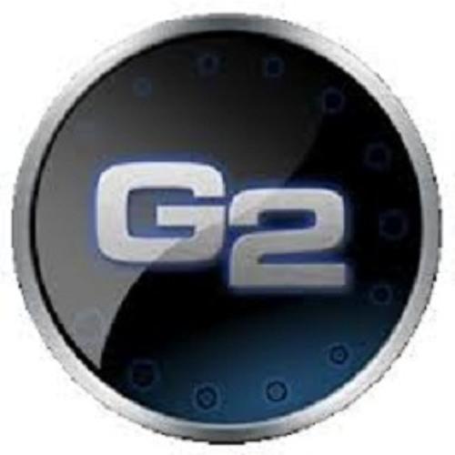 g2 entertainment's avatar