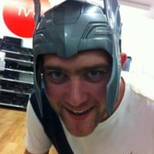 Mark Ess's avatar