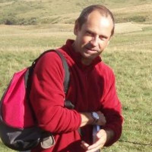 Vincent Rossat's avatar