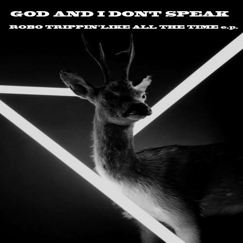 God And I Don't Speak's avatar