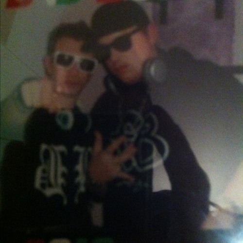BAD BOYS DJ's avatar
