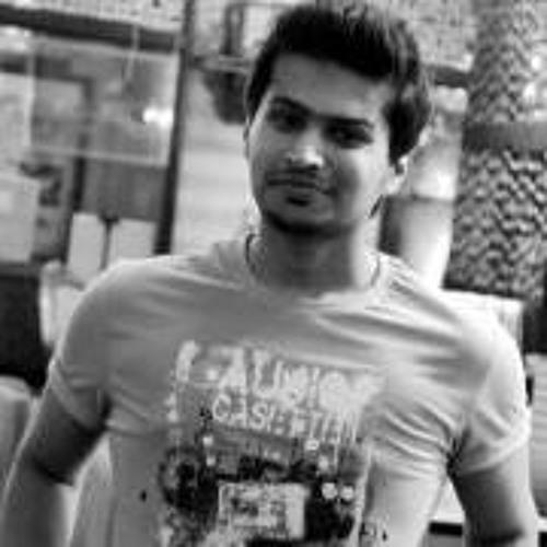 Yousri Qazi's avatar