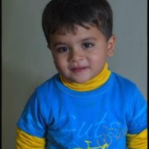 Ahmer Akhlaque's avatar