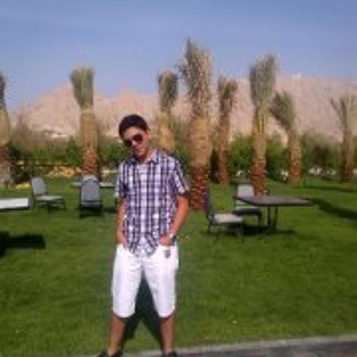Amr Elkasaby's avatar