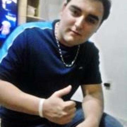 Allan Matheus Primo's avatar